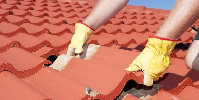How to close your home roof for the winter season-ის  ქოვერი